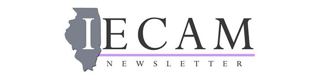 IECAM logo