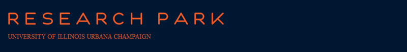 Research Park header