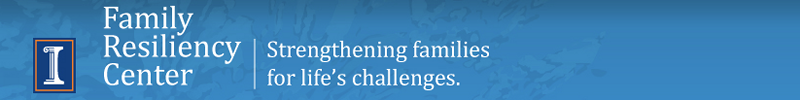 Family Resiliency Center header