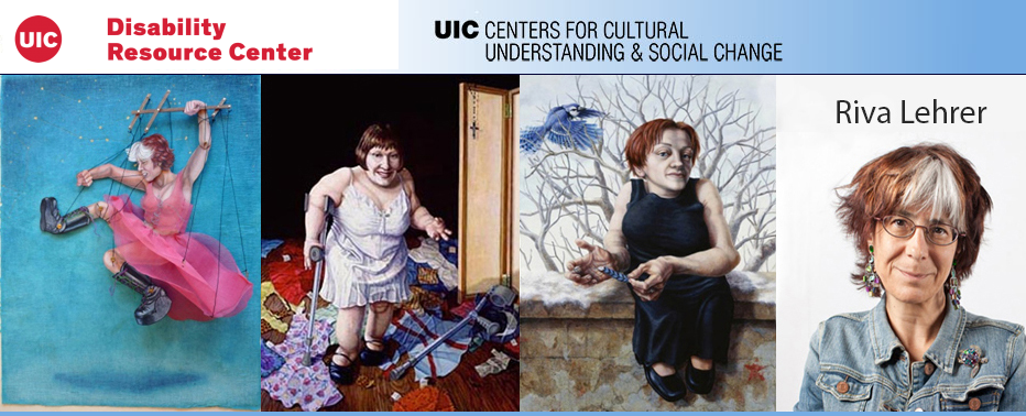 UIC Disability Research Center