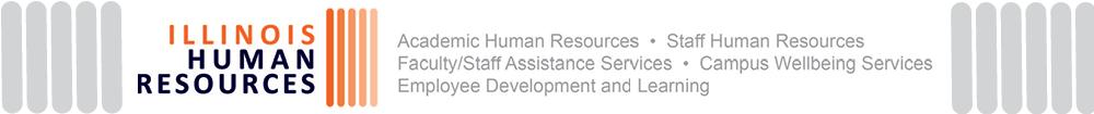 IHR Academic Human Resources
