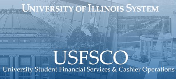 University of Illinois System - USFSCO