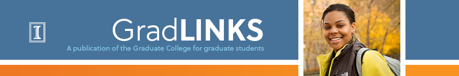 Grad Links Header Image