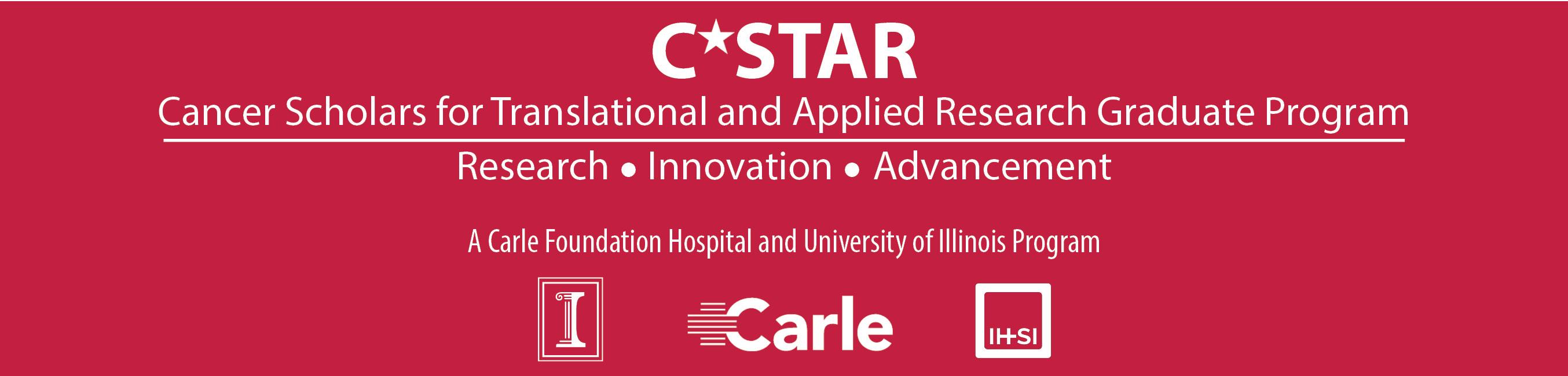 CSTAR header image