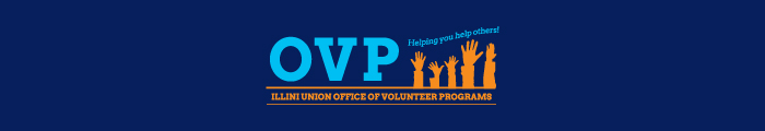 Illini Union Office of Volunteer Programs