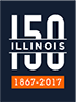 Sesquicentennial celebration at the University of Illinois