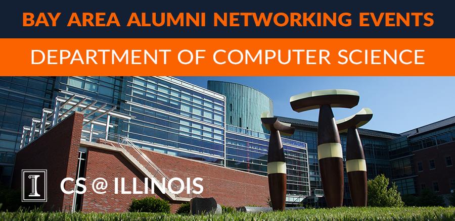 CS Bay Area Alumni Networking Events