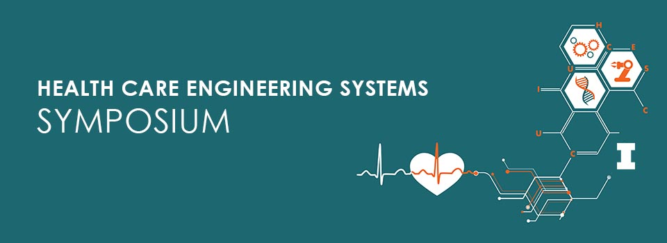 Health Care Engineering Systems Symposium graphic