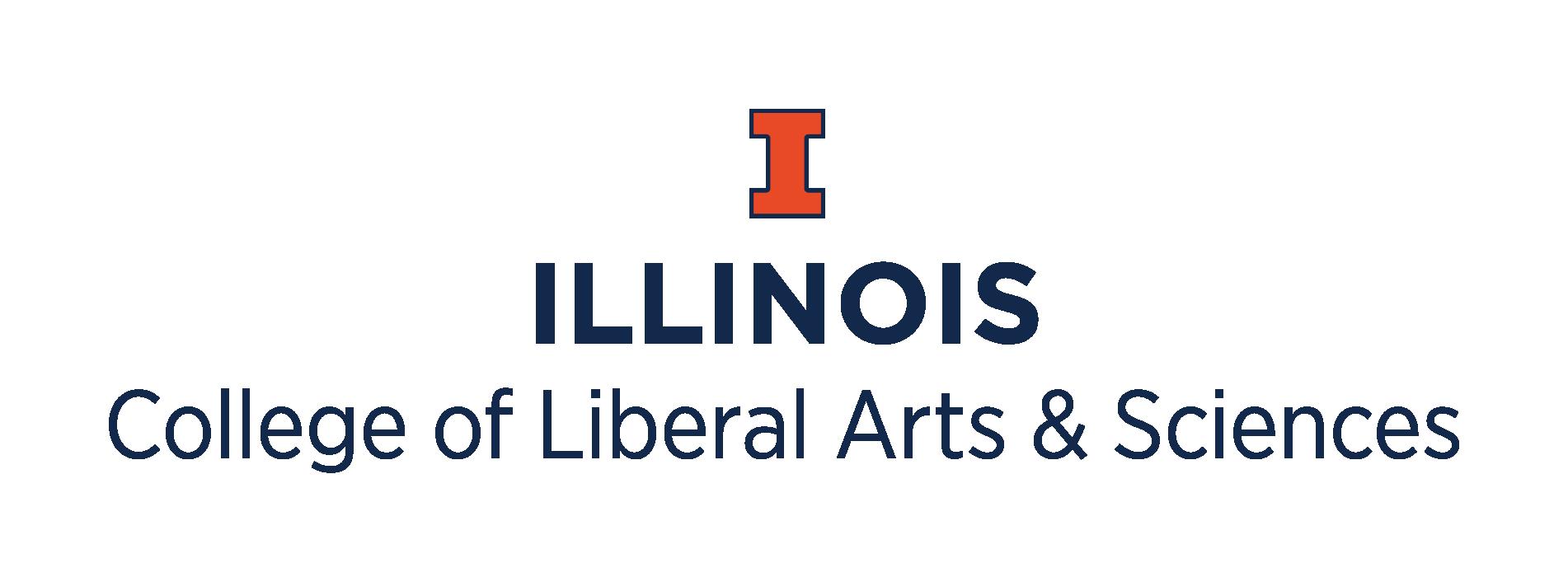 LAS Illinois wordmark