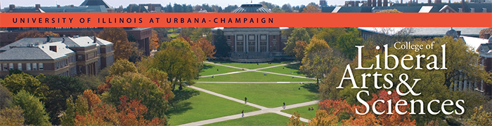 University of Illinois Quad - College of Liberal Arts & Sciences