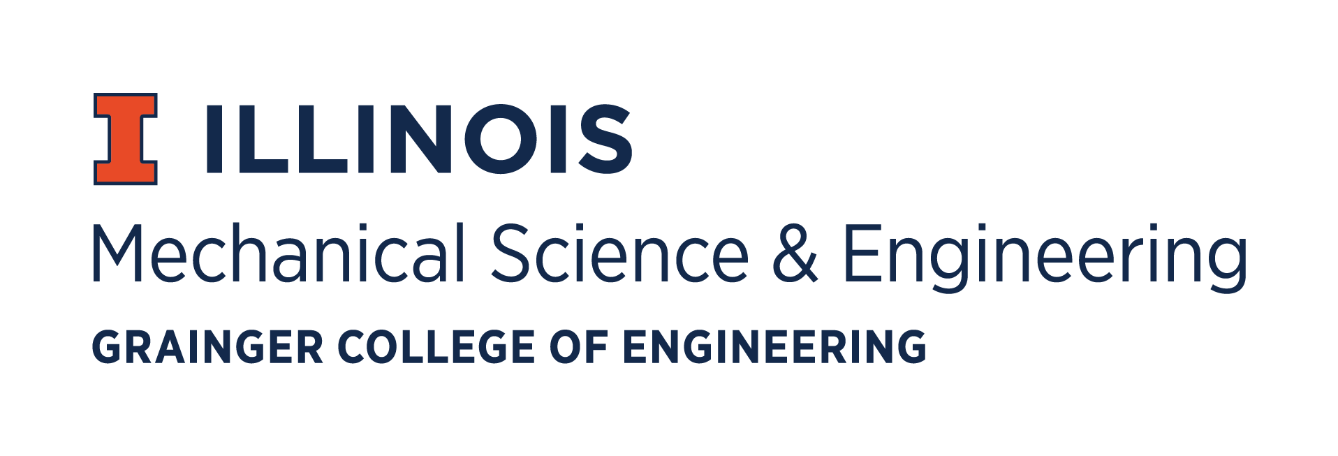 Mechanical Science and Engineering, University of Illinois at Urbana-Champaign