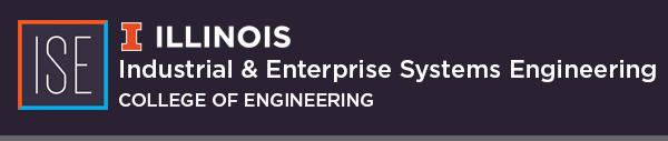 ISE: Industrial & Enterprise Systems Engineering