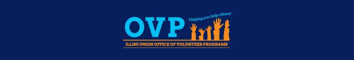 Illini Union Office of Volunteer Programs