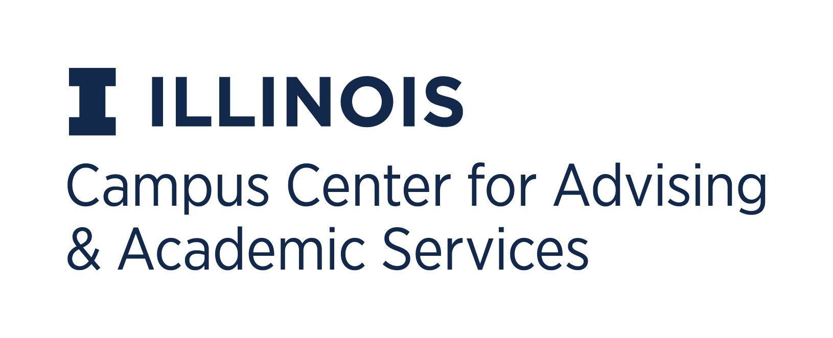 Illinois Campus Center for Advising and Academic Services