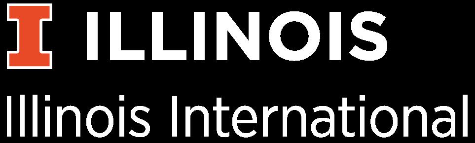 illinois international and university of illinois at urbana-champaign logo