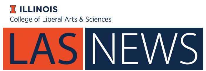 LAS News - College of Liberal Arts & Sciences