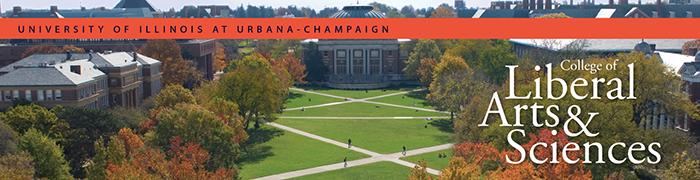University of Illinois Quad - College of Liberal Arts & Sciences