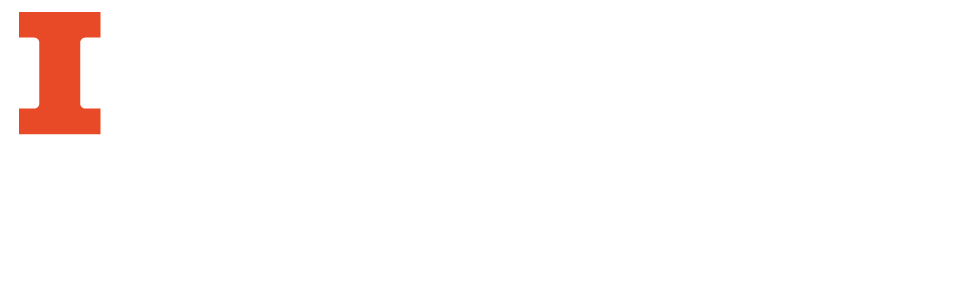 illinois international global education and training unit and university of illinois at urbana-champaign logo