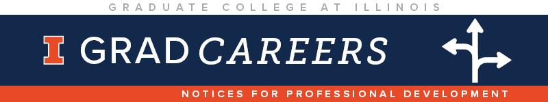 GradCAREERS Header Image