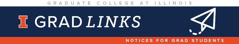 Grad Links Header Image