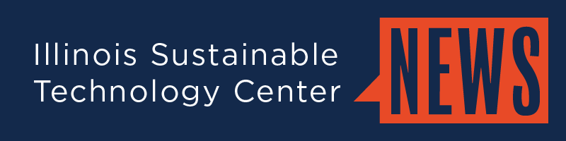 Illinois Sustainable Technology Center at the Prairie Research Institute