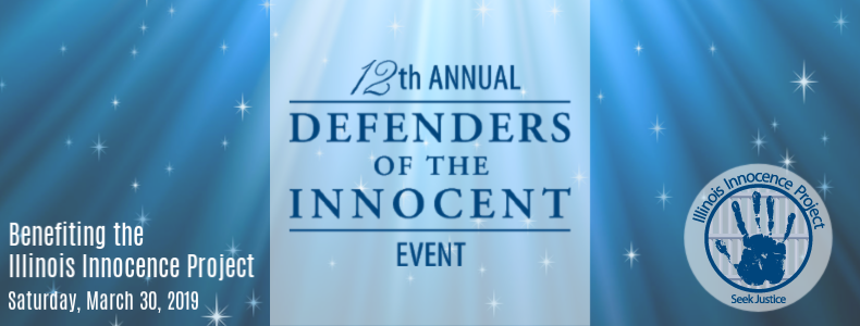 2018 Defenders of the Innocent Event
