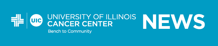 University of Illinois Cancer Center News