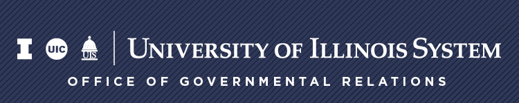 University of Illinois System Office of Governmental Relations