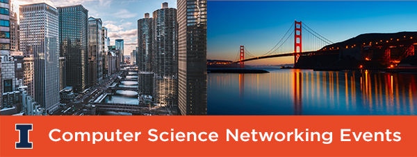 Illinois Computer Science Networking Events