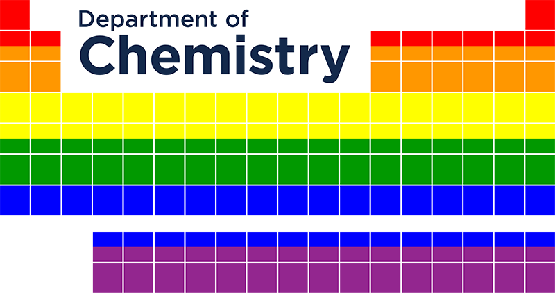chemistry image with Department of Chemistry Office of Diversity & Program Climate
