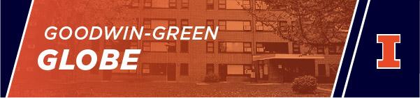 Goodwin Green Globe