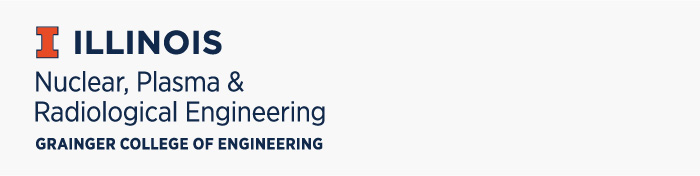 Nuclear, Plasma, and Radiological Engineering at Illinois