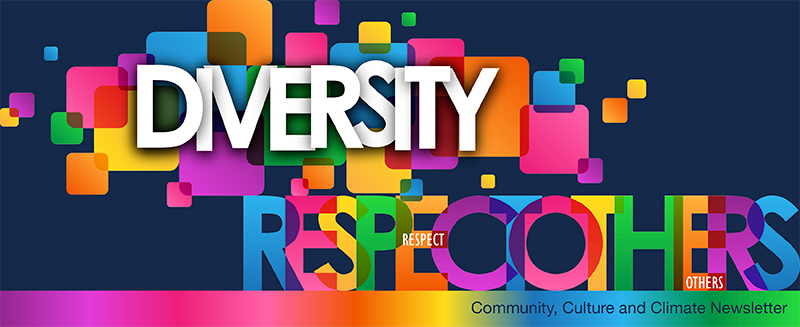Diversity Respect Others