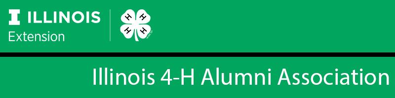 4-H Alumni Header Image