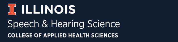 Illinois Speech and Hearing Science