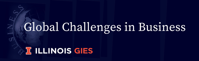Global Challenges in Business