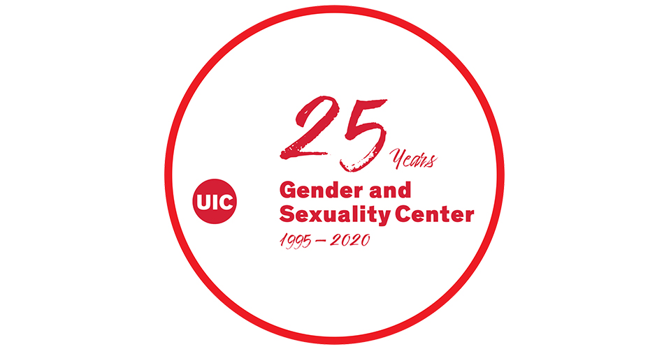 """GSC logo with """"25 Years"""" on top and """"1995-2020"""" on the bottom inside a red, circular outline."""