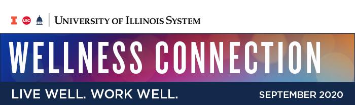Wellness Connection September 2020