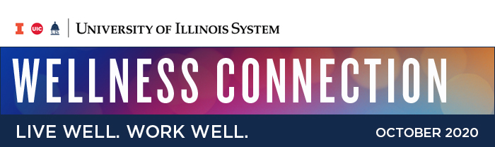 Wellness Connection October 2020
