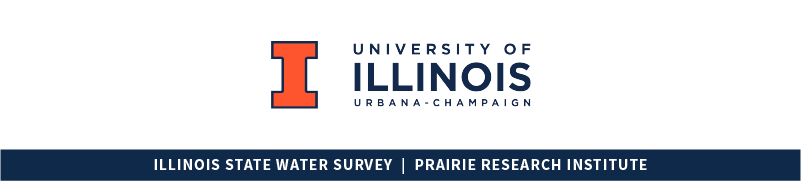 Illinois State Water Survey of the Prairie Research Institute at University of Illinois at Urbana-Champaign