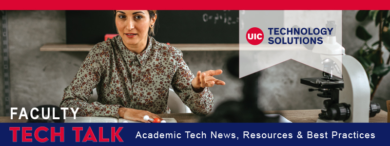 Tech Talk — Academic Tech News, Resources and Best Practices