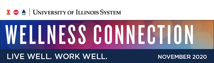 Wellness Connection November 2020