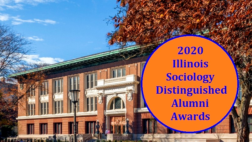 Sociology Alumni Awards 2020