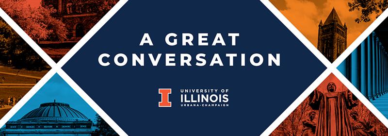 A Great Conversation