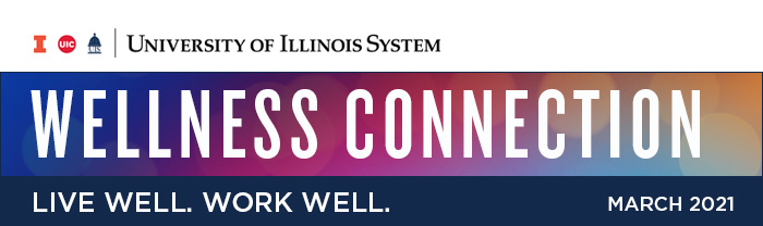 Wellness Connection March 2021