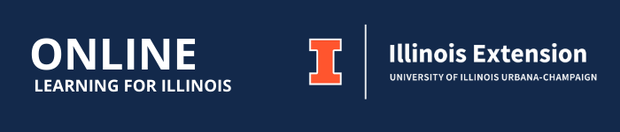 Illinois Extension online learning