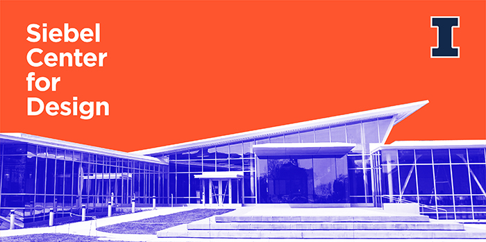 Siebel Center for Design building