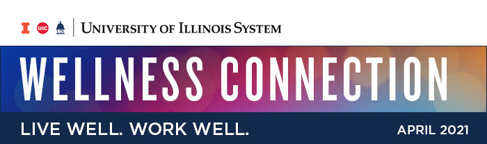 Wellness Connection April 2021