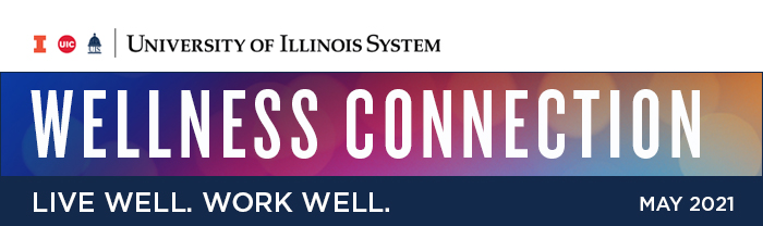 Wellness Connection May 2021