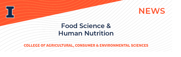 FSHN News   College of Agricultural, Environmental, and Consumer Sciences